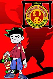 American Dragon: Jake Long (Dizi)