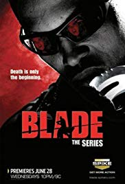 Blade: The Series (Dizi)