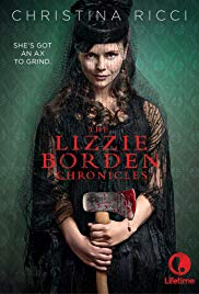 The Lizzie Borden Chronicles (Dizi)
