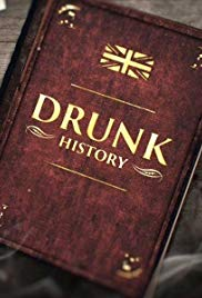 Drunk History: UK (Dizi)