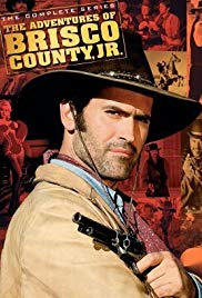 The Adventures of Brisco County, Jr. (Dizi)