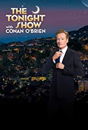 The Tonight Show with Conan O'Brien (Dizi)