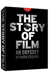 The Story of Film: An Odyssey (Dizi)