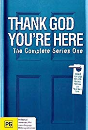Thank God You're Here (Dizi)