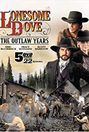 Lonesome Dove: The Outlaw Years (Dizi)