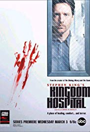 Kingdom Hospital (Dizi)