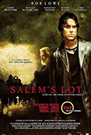Salem's Lot (Dizi)