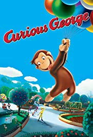 Curious George (Dizi)