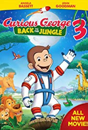 Curious George 3: Back to the Jungle