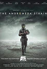 The Andromeda Strain (Dizi)