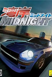 Wangan Midnight (Dizi)