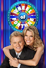 Wheel of Fortune (Dizi)
