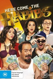Here Come the Habibs! (Dizi)