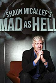 Shaun Micallef's Mad as Hell (Dizi)