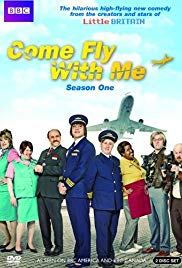 Come Fly with Me (Dizi)