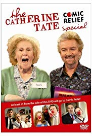 The Catherine Tate Show (Dizi)