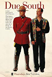 Due South (Dizi)