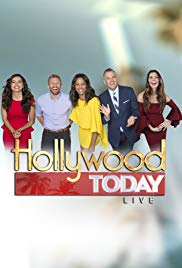 Hollywood Today Live (Dizi)