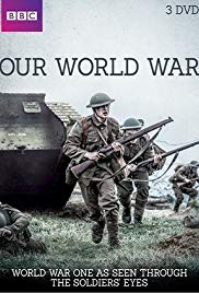 Our World War (Dizi)