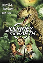 Journey to the Center of the Earth (Dizi)