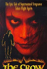 The Crow: Stairway to Heaven (Dizi)