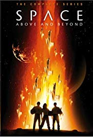 Space: Above and Beyond (Dizi)