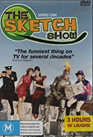 The Sketch Show (Dizi)