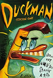 Duckman: Private Dick/Family Man (Dizi)