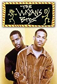 The Wayans Bros. (Dizi)