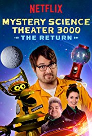 Mystery Science Theater 3000: The Return (Dizi)