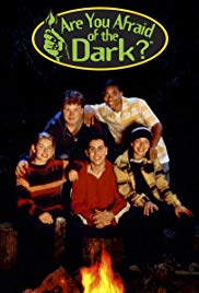 Are You Afraid of the Dark? (Dizi)