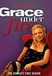 Grace Under Fire (Dizi)