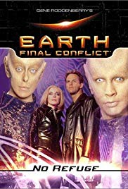Earth: Final Conflict (Dizi)