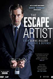The Escape Artist (Dizi)