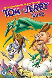 Tom and Jerry Tales (Dizi)
