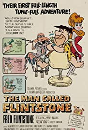 The Man Called Flintstone
