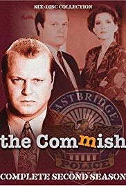 The Commish (Dizi)