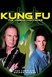 Kung Fu: The Legend Continues (Dizi)