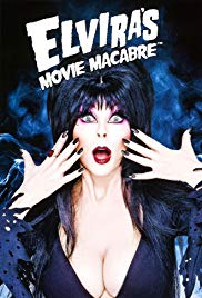 Elvira's Movie Macabre (Dizi)