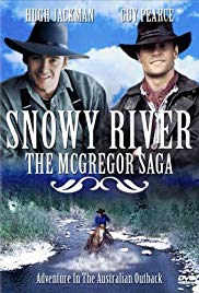 Snowy River: The McGregor Saga (Dizi)