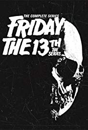 Friday the 13th: The Series (Dizi)
