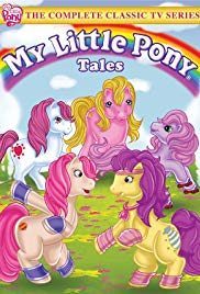 My Little Pony Tales (Dizi)