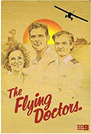 The Flying Doctors (Dizi)