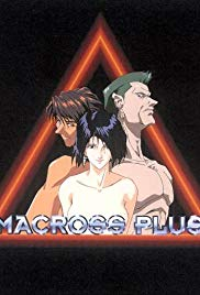 Macross Plus (Dizi)