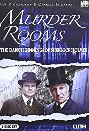 Murder Rooms: Mysteries of the Real Sherlock Holmes (Dizi)