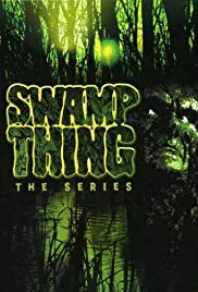 Swamp Thing (Dizi)