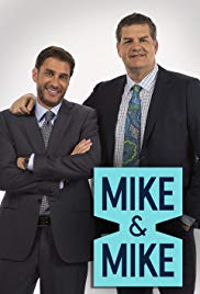 Mike and Mike in the Morning (Dizi)