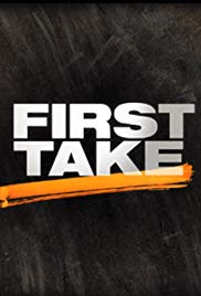 ESPN First Take (Dizi)