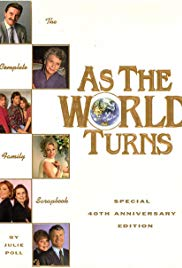 As the World Turns (Dizi)