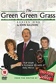 The Green Green Grass (Dizi)